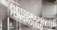 Olympus Photography Playground: spelen, fotografie en kunst