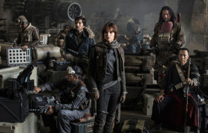 Trailer Talk: Rogue One: A Star Wars Story